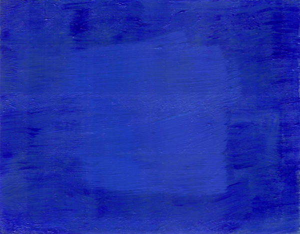 Blue Series, Untitled 6 by happymouse666