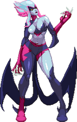 Evelynn from League of Legends