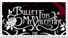 bullet stamp II by Tuerie