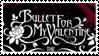 bullet stamp II by Tuerie