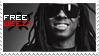 free weezy stamp by Tuerie