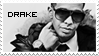 drake stamp by Tuerie