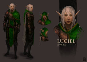 Luciel-concept by erickefata