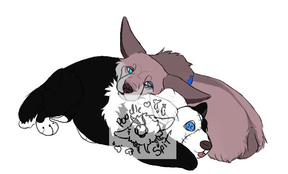 Procrastination by PoodleSpit