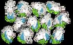 Hylian steed