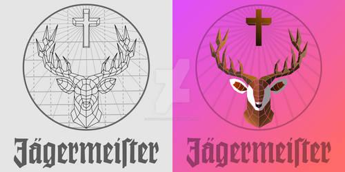 Jagermeister logo fest