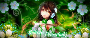 Kokone (Vocaloid)