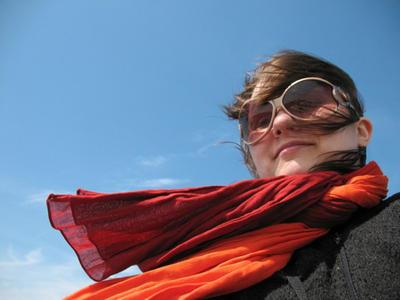Margotka's Profile Picture