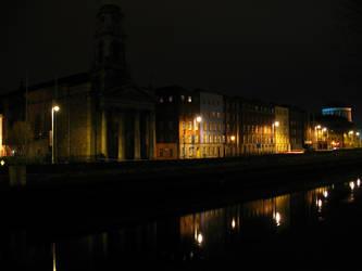 Dublin by night 7 by Margotka