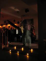 Let's jazz by Margotka