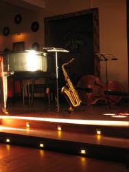 Let's jazz 2 by Margotka
