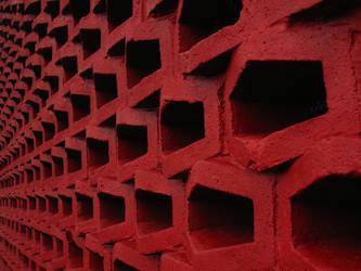 Red 8 by Margotka