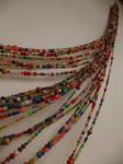 Whole lotta beads