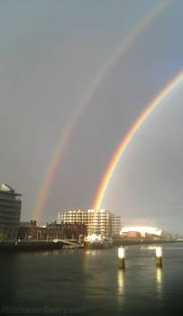 Pocket full of rainbows