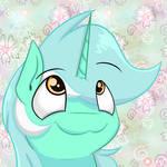 Cute Horse is Cute by AiDraws