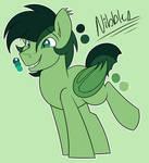 Nibbles~!