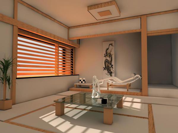 Japanese Room japanese roomanujajayarajan on deviantart