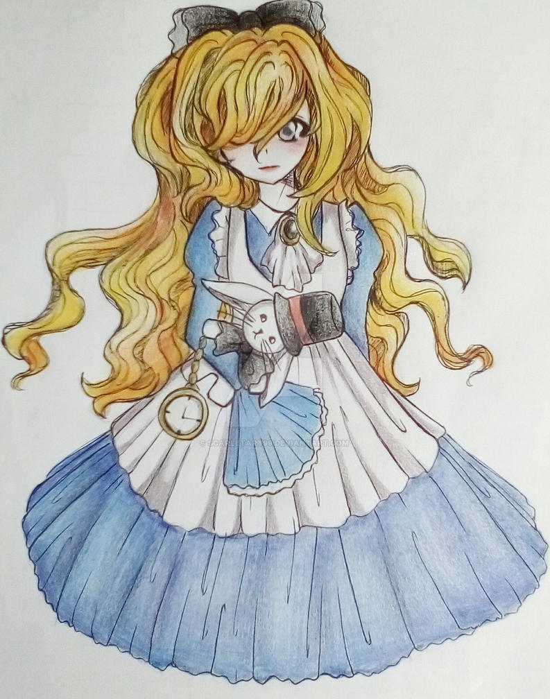 short summary and analysis of alice A brief summary alice in wonderland chapter 1: alice and her sister are sitting on a riverbank on a sunny, summer day while alice's sister is reading a book, she is really bored.