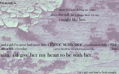 Secret 4984 by DeviantArtSecret