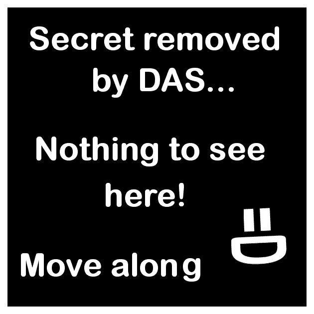 Secret. 7229 by DeviantArtSecret