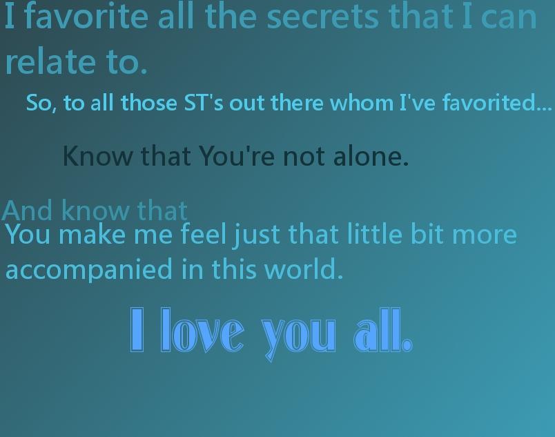 Secret. 7952 by DeviantArtSecret