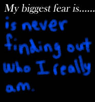 Fear 4 by DeviantArtSecret