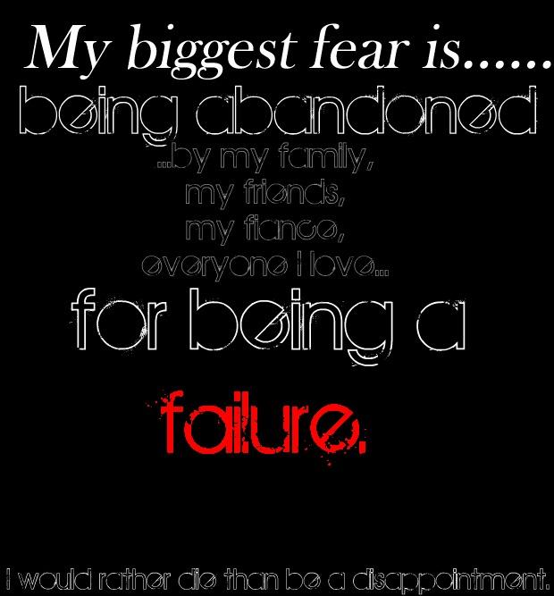Fear 6 by DeviantArtSecret