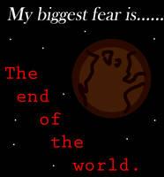 Fear 40 by DeviantArtSecret