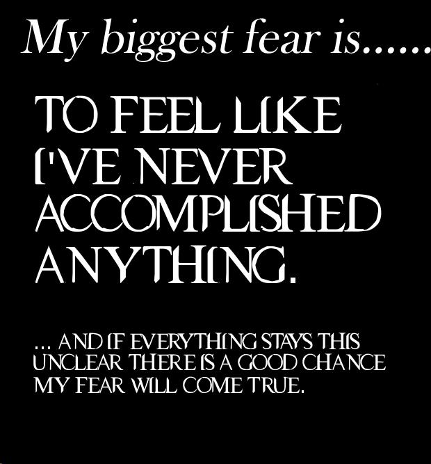 Fear 49 by DeviantArtSecret