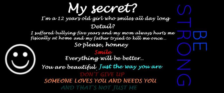Secret. 12156 by DeviantArtSecret