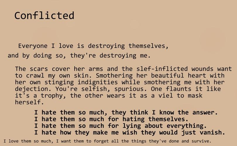 Secret. 13084 by DeviantArtSecret