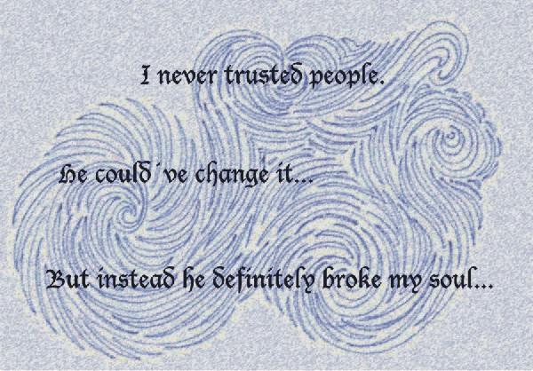 Secret. 13318 by DeviantArtSecret