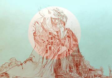 the equinox by BleedRainbow