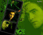 Wallpaper Robert Pattinson