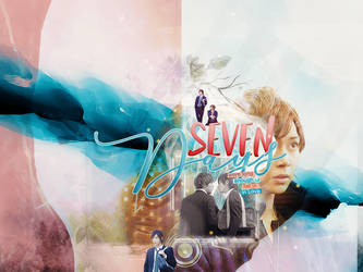 Seven Days Blend by Lost-in-Arts