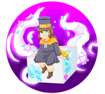 Time Rift Detected! - A Hat In Time