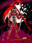 Ruby Slayer: Back Home