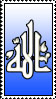Stamp 04 - Allah by FullWhiteMoon