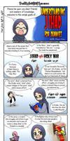 Understanding Jihad 4 dummies