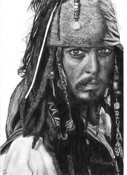 Jack Sparrow scan