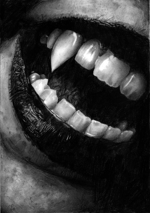 Vampire by Skippy-s