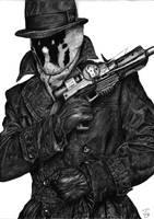 Rorschach by Skippy-s