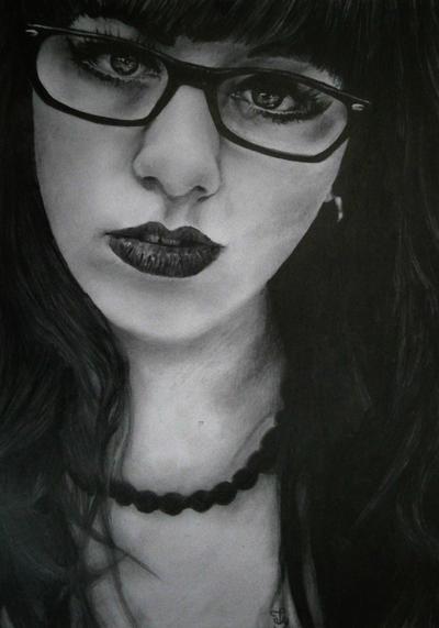 Glasses by Skippy-s