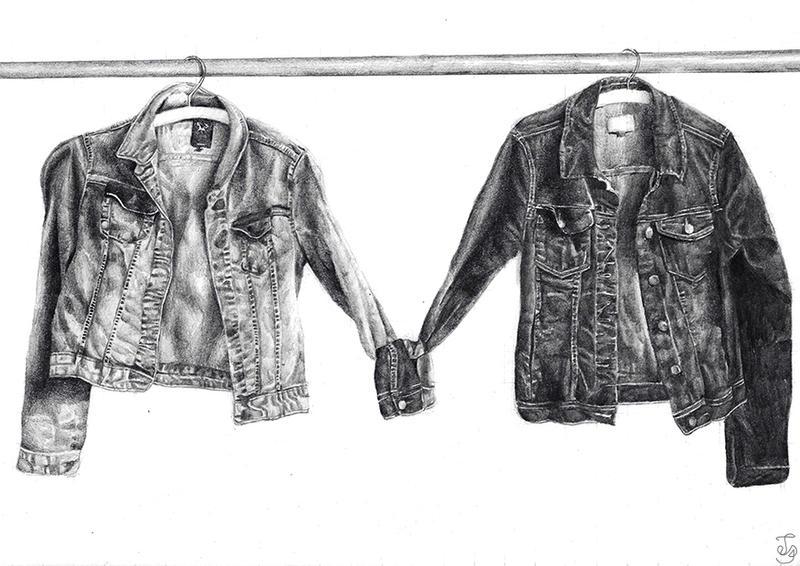 Jackets by Skippy-s