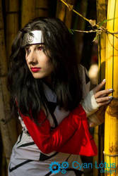 Kurenai by Alatariel69