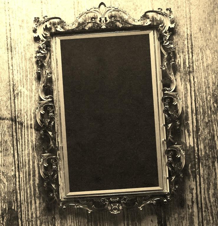 Leggende miti e misteri attraverso lo specchio - Attraverso lo specchio ...