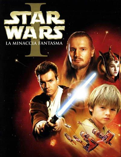 Star wars - guerre stellari - saga 11 luglio 2014