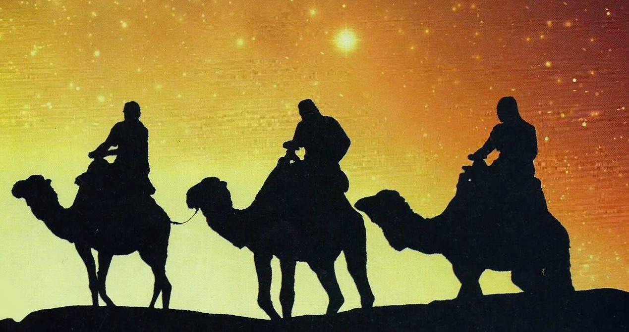 La leggenda dei re magi seguendo la stella cometa - Cosa portano i re magi ...
