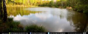 Pond #4 exterior #00009 - CC Free Stock