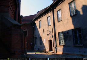Old street 2 #00028 CC Free Stock by PeterKmiecik